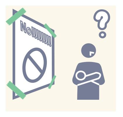 PixC | 異言語コミュニティのためのDIY型ビジュアルサイン作成ツール